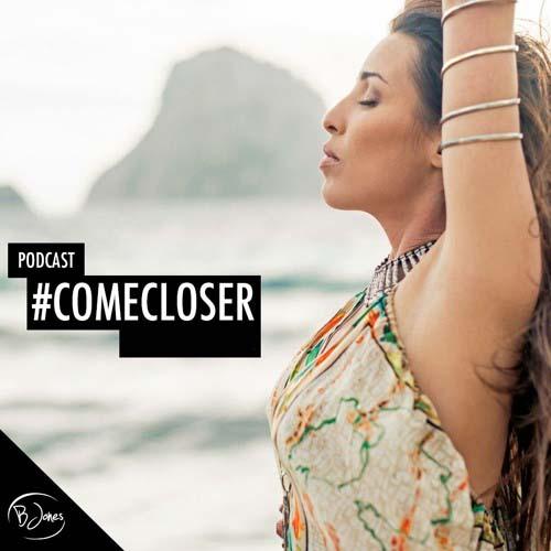 B Jones – Come Closer – June 2020