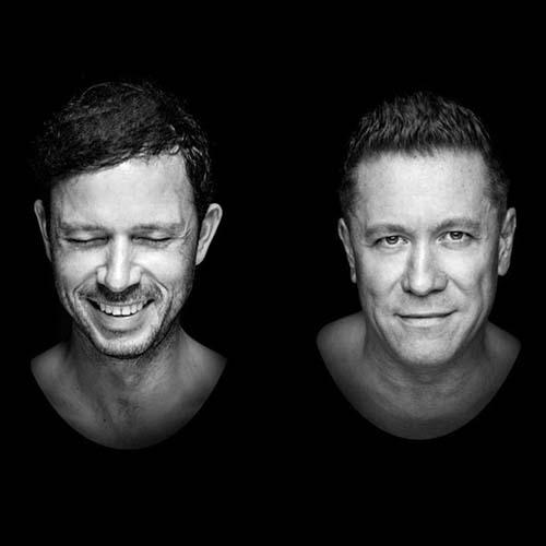 Cosmic Gate – Exclusive Miami Balcony Rave Set