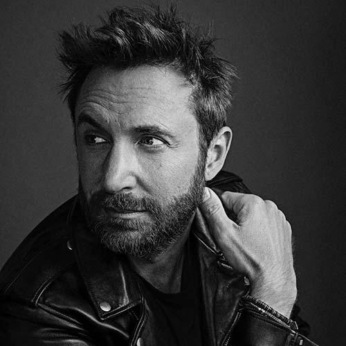 David Guetta – Fun Radio Live Stream Experience