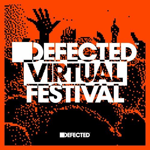 Defected Virtual Festival 5.0 – Sonny Fodera