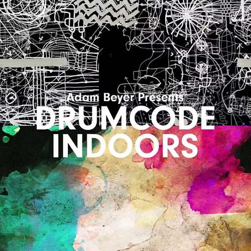 Joyhauser – Drumcode Indoors III -08-05-2020