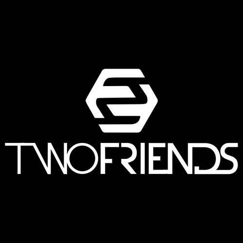 Two Friends – Big Bootie Mix, Vol. 17