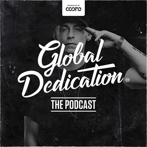 Coone – Global Dedication 066