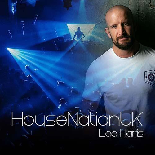 Lee Harris – Housenation UK 071 (Beyond 2021 P2)