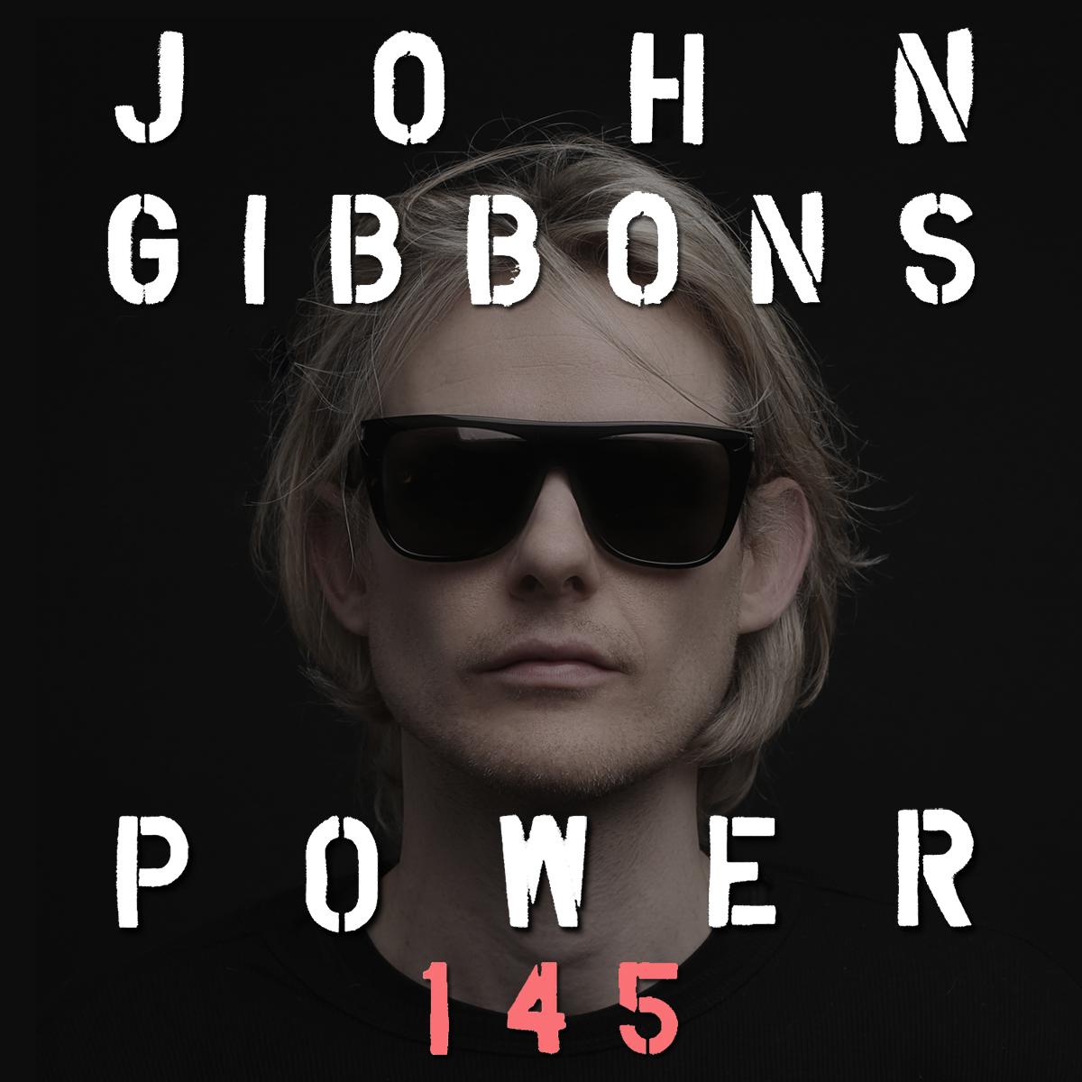 John Gibbons – POWER 145