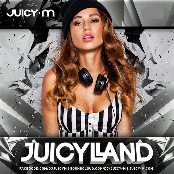 Juicy M – JuicyLand 228