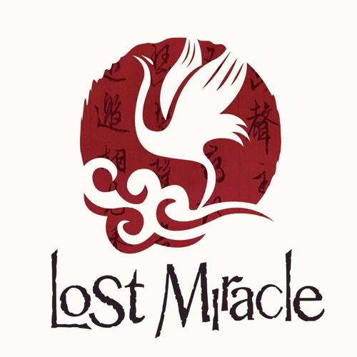 Sébastien Léger – Lost Miracle 014 With Sébastien Léger
