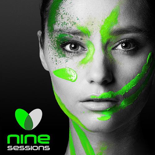 Miss Nine – Nine Sessions 110