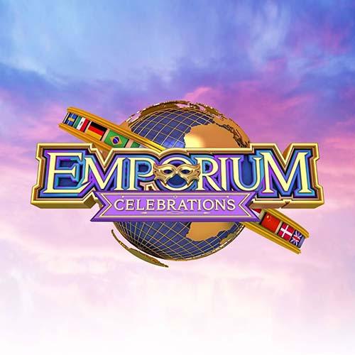 Tony Junior – SLAM! x Emporium Festival