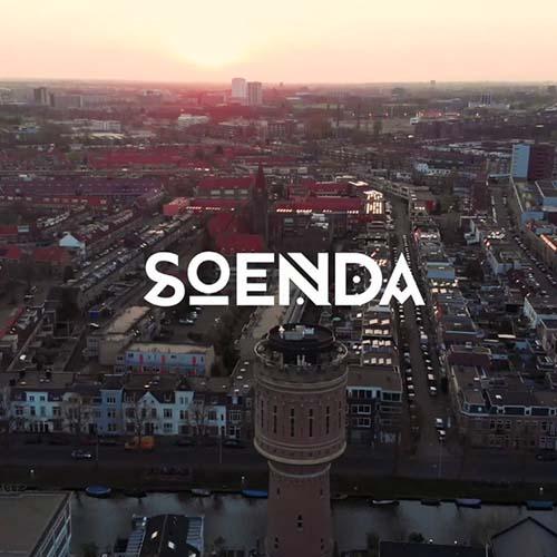 Detroit Swindle – Soenda 24hrs Live Stream from Above