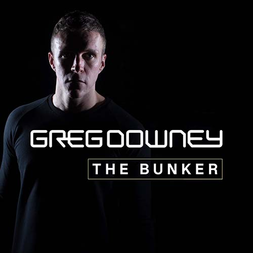 Greg Downey – Live From 'The Bunker' 010