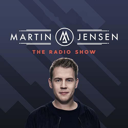 Martin Jensen – The Martin Jensen Radio Show 038