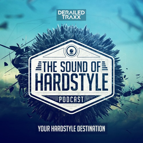 The Sound Of Hardstyle 028 – Damian Ray
