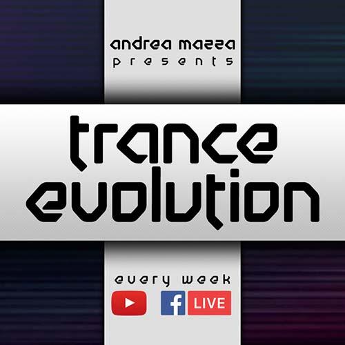 Andrea Mazza – Trance Evolution 643