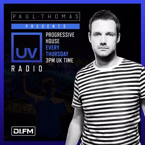 Paul Thomas – UV Radio 199