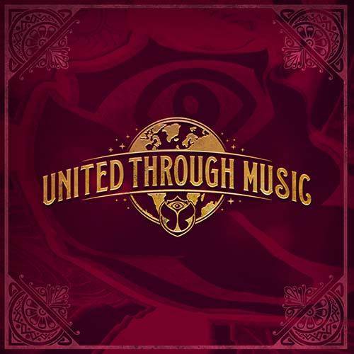Nora en Pure – Tomorrowland United Through Music – 21-04-2020