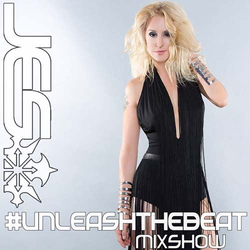 JES – UnleashTheBeat Mixshow 323