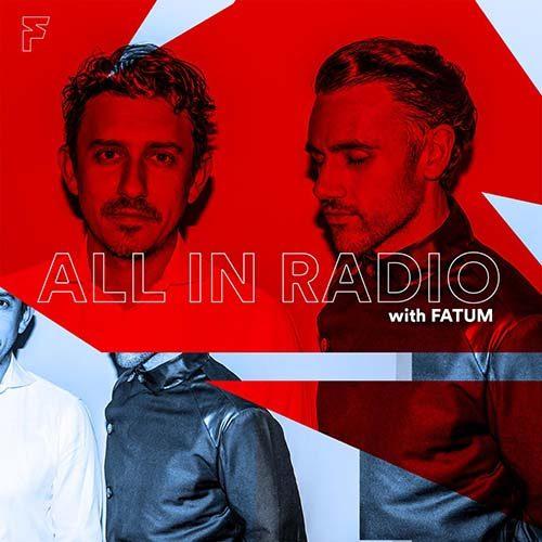 Fatum – All In Radio 021