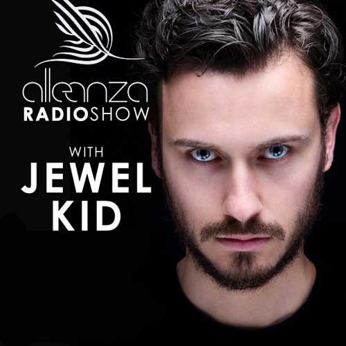 Jewel Kid – Alleanza Radio Show 375
