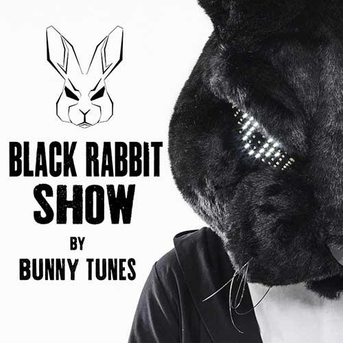 Bunny Tunes – Black Rabbit Show 101
