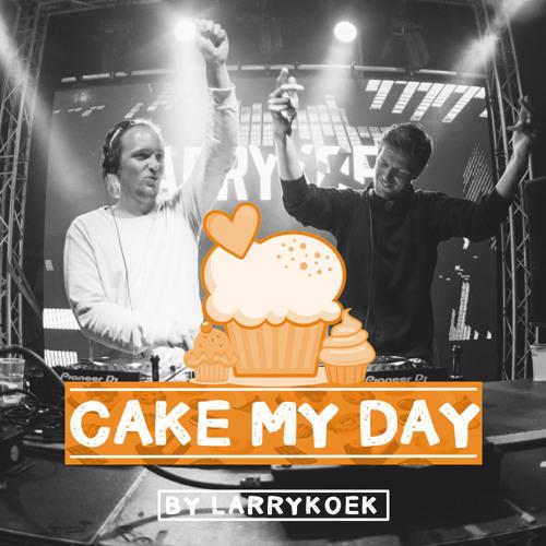 LarryKoek – Cake My Day 64