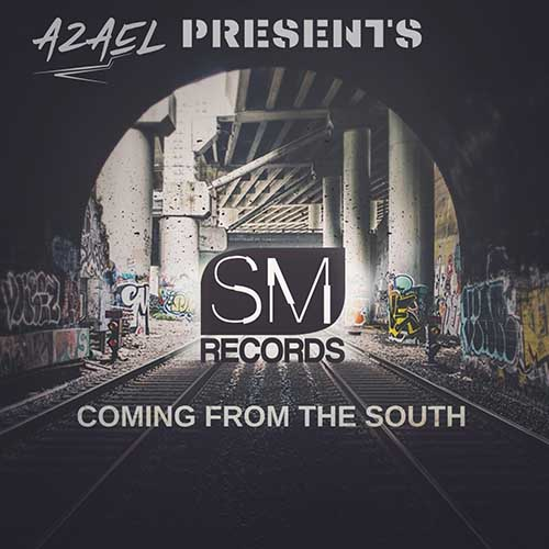 Azael – Coming From The South Radio 86