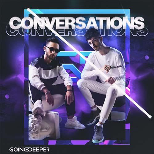Going Deeper – Conversations 119