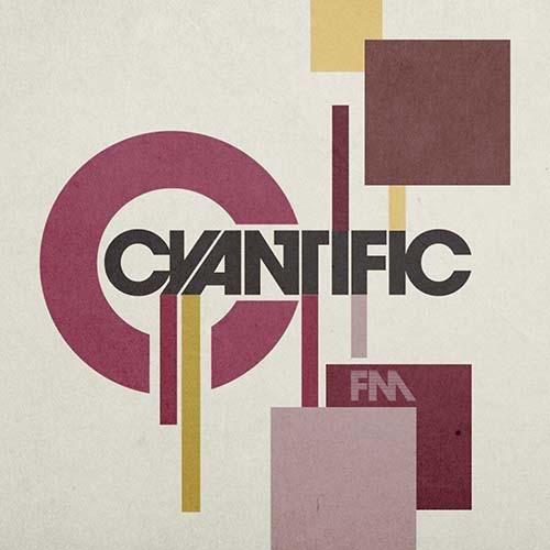 Cyantific – Cyantific FM 076