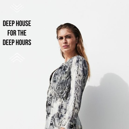 Nicky Louwers – Deep House For The Deep Hours 023