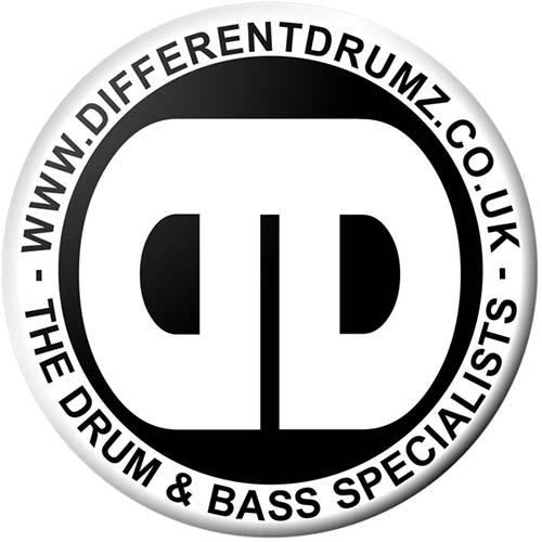 Induktiv – Different Drumz Podcast 15