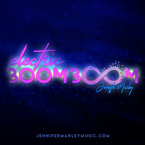 Jennifer Marley – Electric Boom Boom 282
