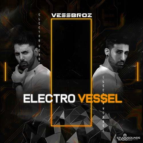 Vessbroz – Electro Vessel 126 | Andrea Lombardi
