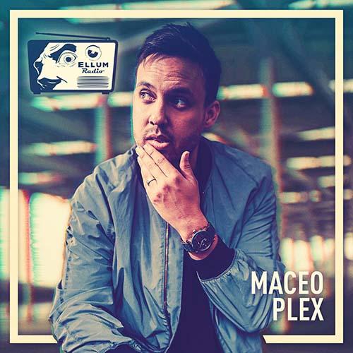 Maceo Plex – Ellum Radio 025 – John Acquaviva Guest Mix