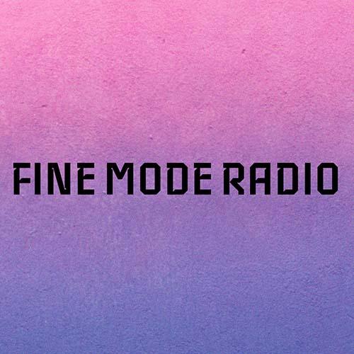 Fine Mode Radio 25 – Ali Ghanavi