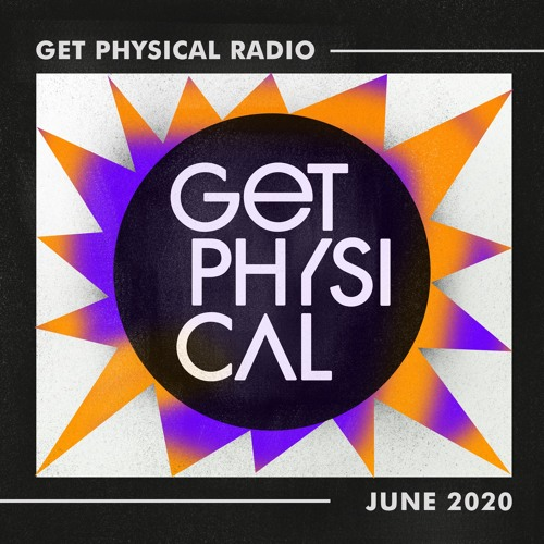 Get Physical Radio – June 2020