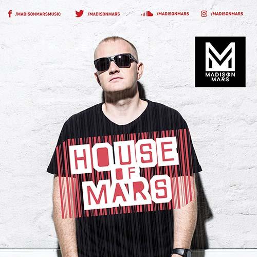 Madison Mars – House of Mars 116