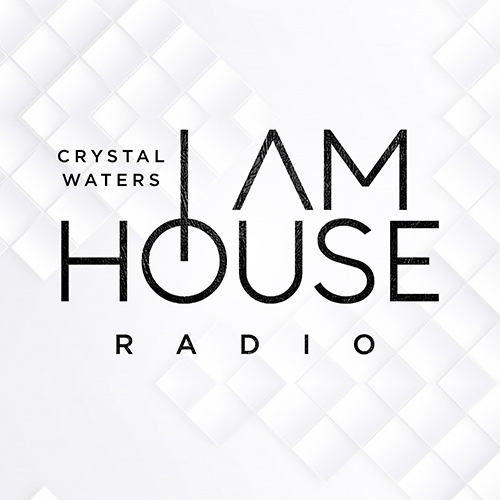 Crystal Waters – I Am House Radio 020