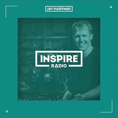 Jay Hardway – Inspire Radio 087