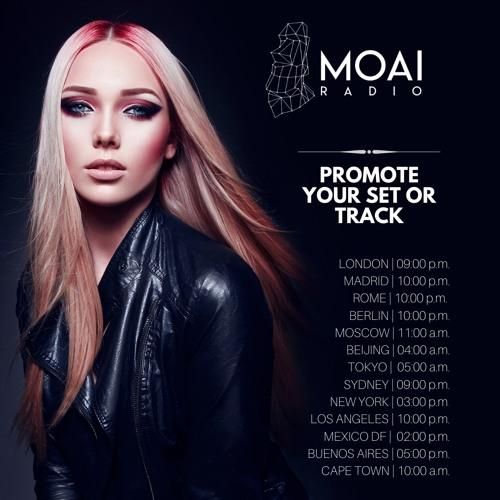 MOAI Radio 442 | Rezongar Music | Argentina