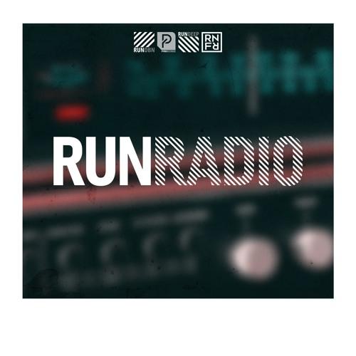 RUN RADIO 107 – Guest: Robin Stoll