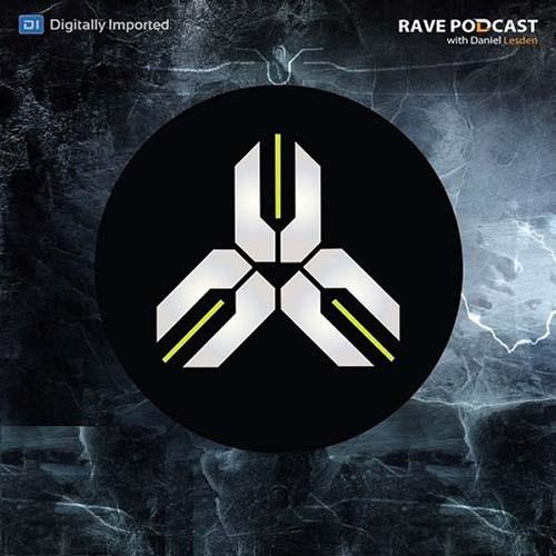 Daniel Lesden – Rave Podcast 125