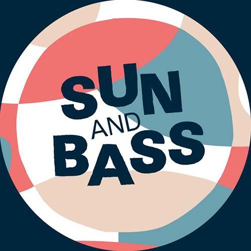 SUNANDBASS Podcast 109 – Collette Warren & Ben Soundscape