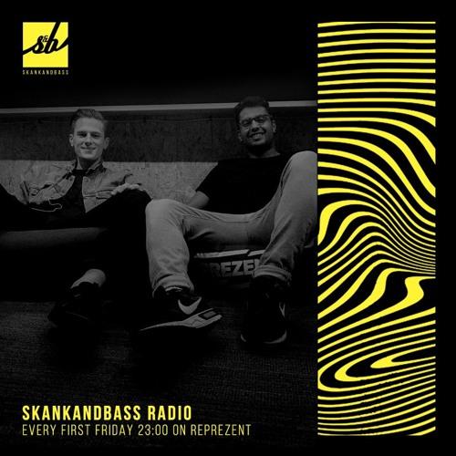 Skankandbass On Reprezent 033 – Annix Guest Mix