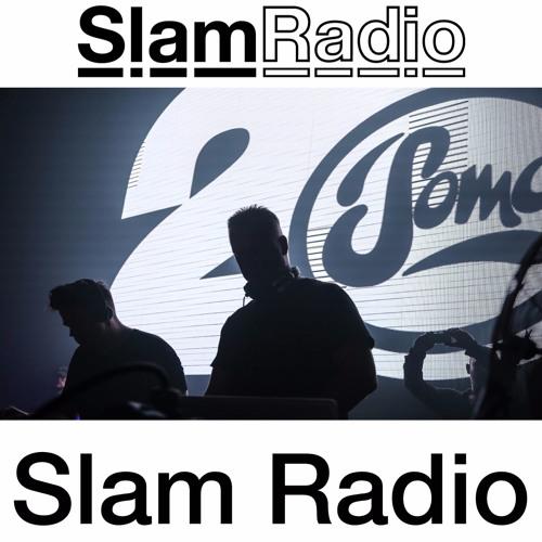 Slam Radio 468 – The Brvtalist