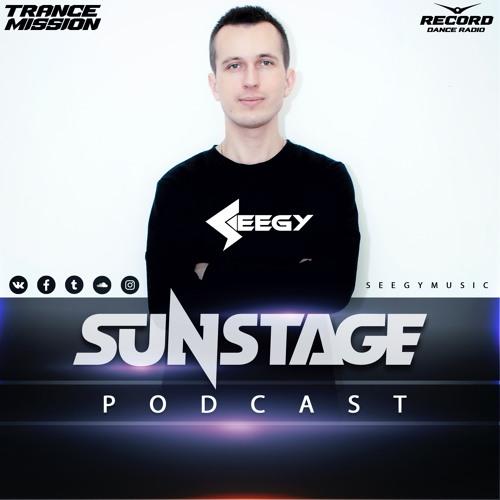 Seegy – Sunstage 050