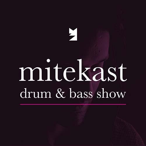 The Mitekast 7 – Mitekiss (PRSPKTV Guest Mix)