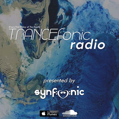 Synfonic – Trancefonic Radio 072