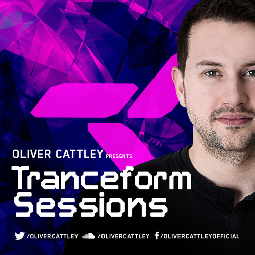 Oliver Cattley – Tranceform Sessions 081