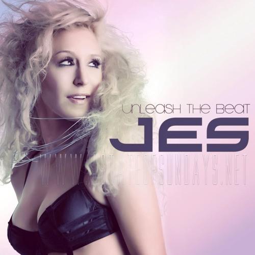 JES – Unleash The Beat Mixshow 464