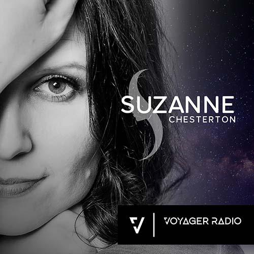 Suzanne Chesterton – Voyager Radio 135